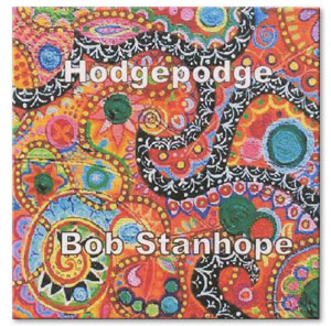 Hodgepode Cover