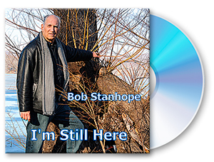 New CD - I'm Still Here